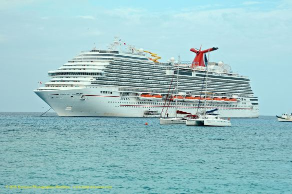 MV CARNIVAL BREEZE 11