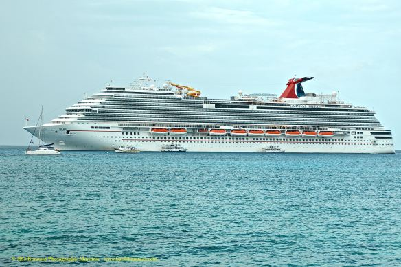 MV CARNIVAL BREEZE 12