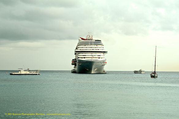 MV CARNIVAL BREEZE 2