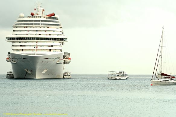 MV CARNIVAL BREEZE 3