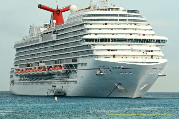 MV CARNIVAL BREEZE 5