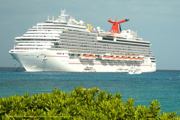 MV CARNIVAL BREEZE 9
