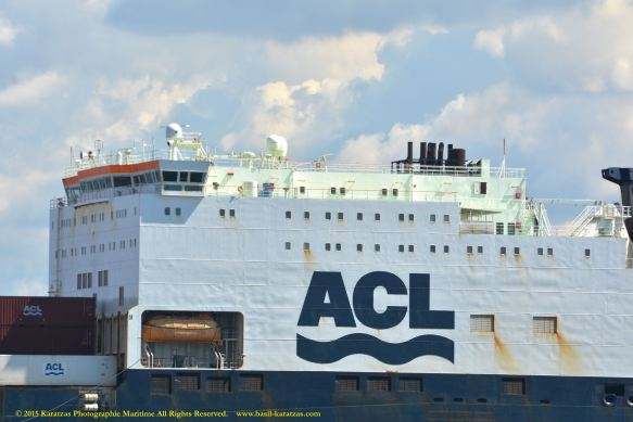 MV ATLANTIC COMPASS 11@
