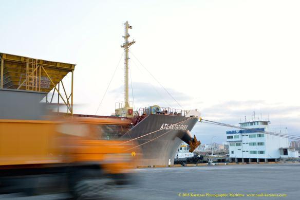 MV ATLANTIC OASIS 1@