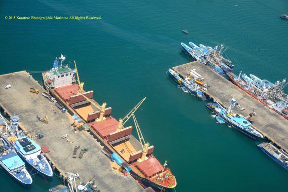 MV ATLANTIC OASIS AREAL 10©