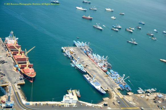 MV ATLANTIC OASIS AREAL 14©