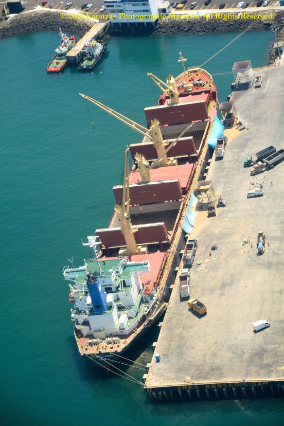 MV ATLANTIC OASIS AREAL 3@