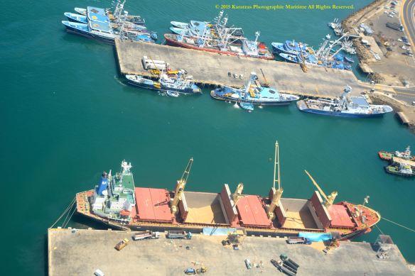 MV ATLANTIC OASIS AREAL 6@