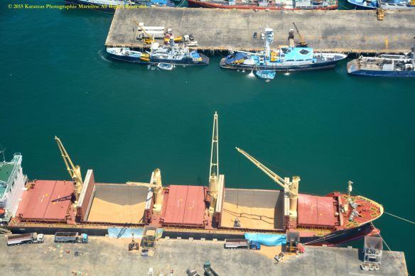 MV ATLANTIC OASIS AREAL 8©