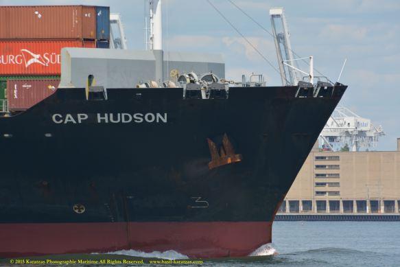 MV CAP HUDSON 2@