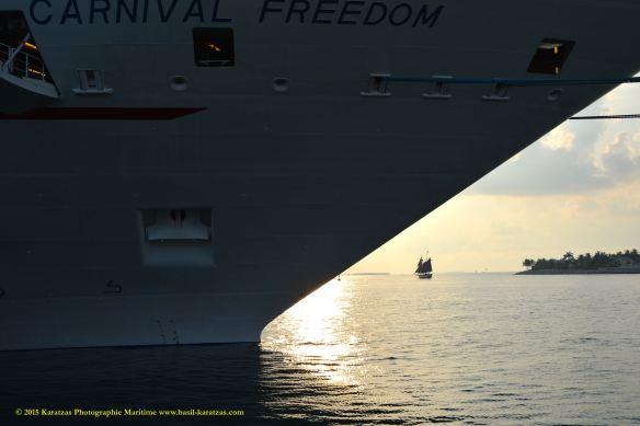 MV CARNIVAL FREEDOM 9@