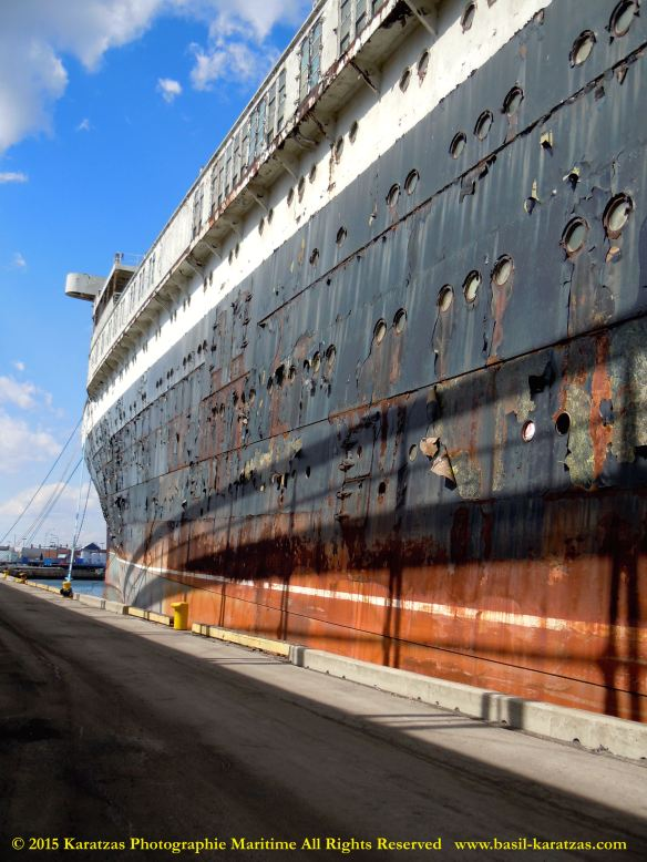 SS UNITED STATES 1@
