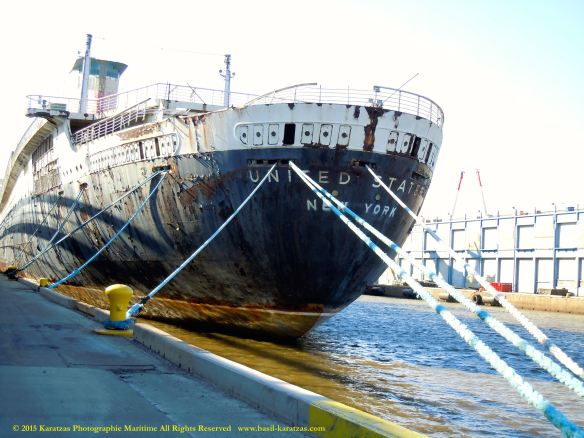 SS UNITED STATES 10@