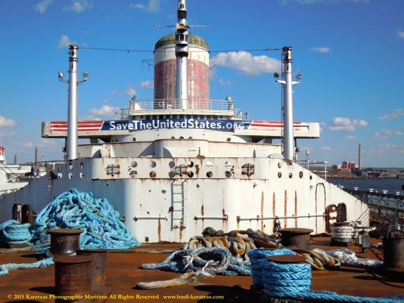SS UNITED STATES 12@