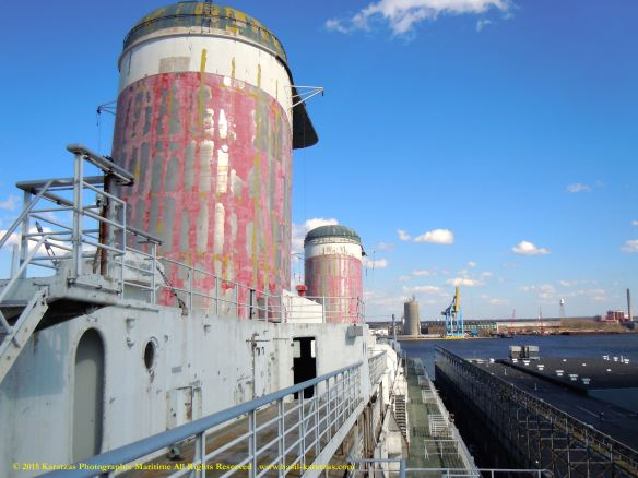SS UNITED STATES 16@