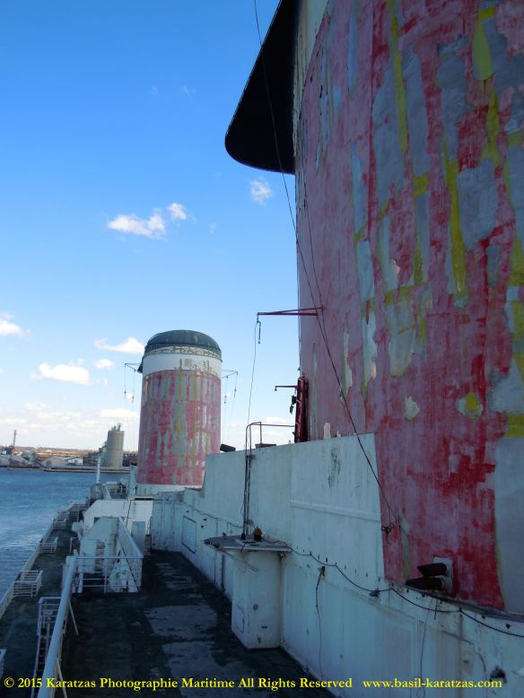 SS UNITED STATES 18@