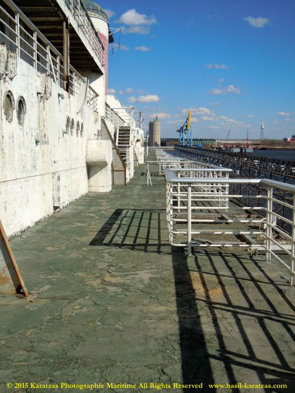 SS UNITED STATES 20@