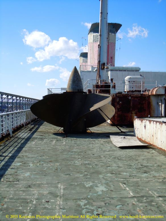 SS UNITED STATES 22@