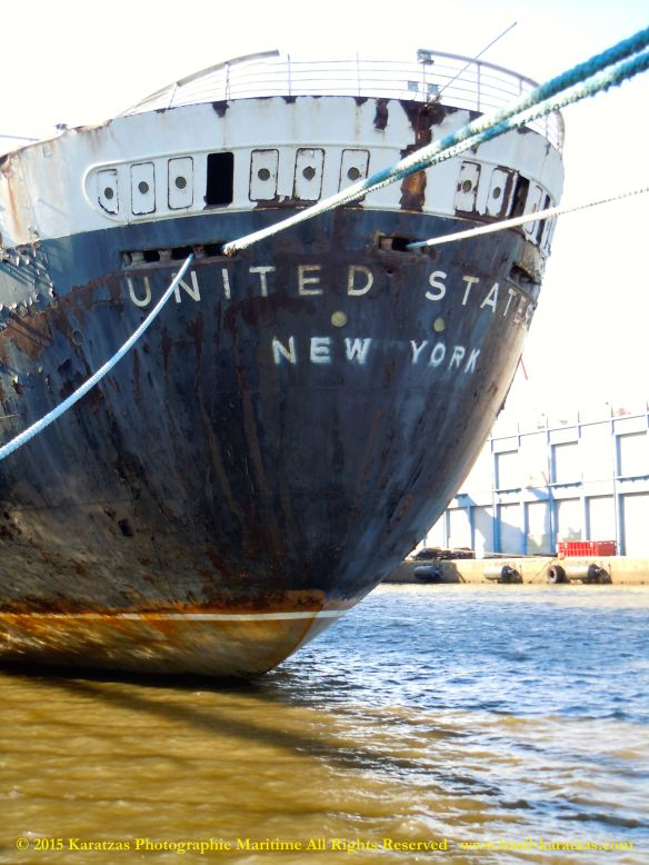 SS UNITED STATES 3@