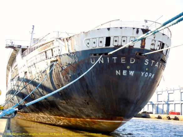 SS UNITED STATES 4@