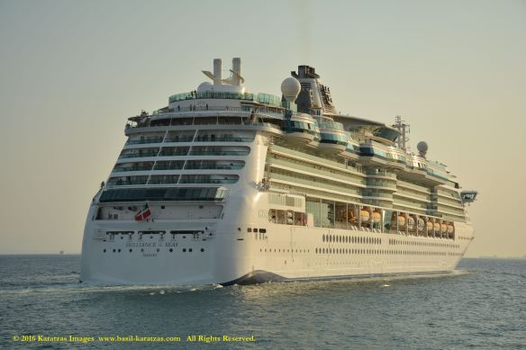 MV BRILLIANCE OF THE SEAS 10 BMK_6233 @