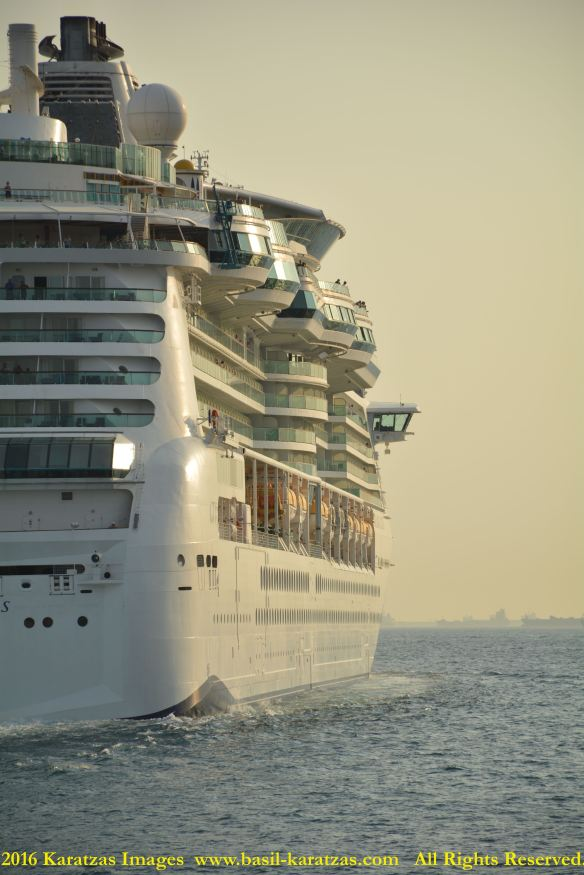 MV BRILLIANCE OF THE SEAS 11 BMK_6242 @