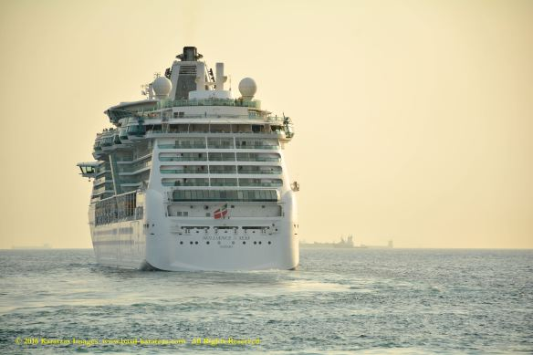 MV BRILLIANCE OF THE SEAS 12 BMK_6264 @