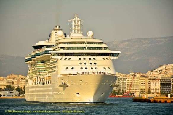 MV BRILLIANCE OF THE SEAS 4 BMK_6168 @