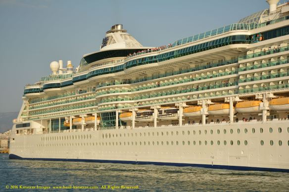 MV BRILLIANCE OF THE SEAS 7 BMK_6196 @