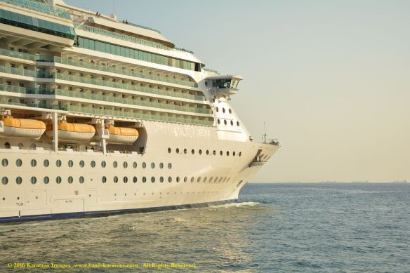 MV BRILLIANCE OF THE SEAS 8 BMK_6213 @