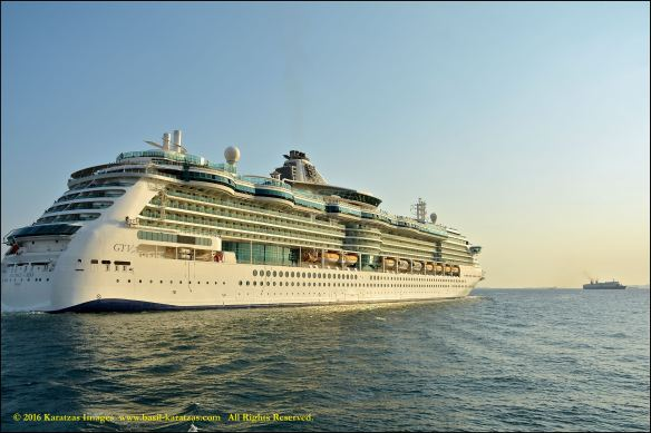 MV BRILLIANCE OF THE SEAS 9 BMK_6224 @