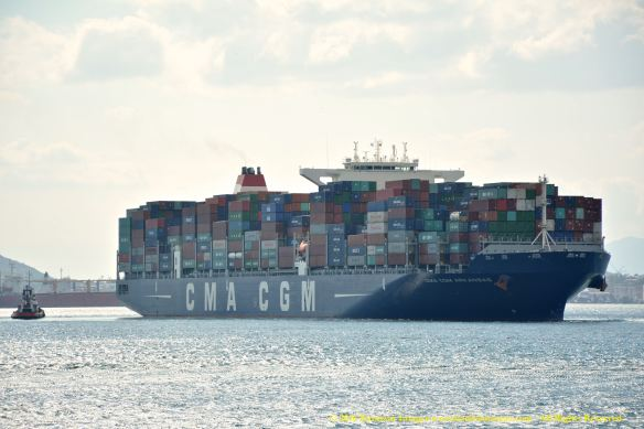 MV CMA CGM ARKANSAS 4 BMK_7929 @