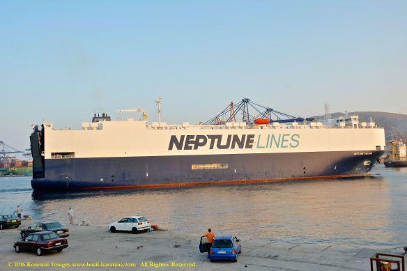 MV NEPTUNE GALENE 7 BMK_2754 @