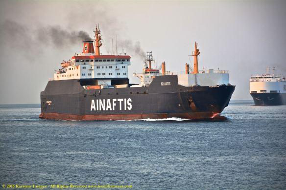 MV PELAGITIS 2 BMK_2411 @