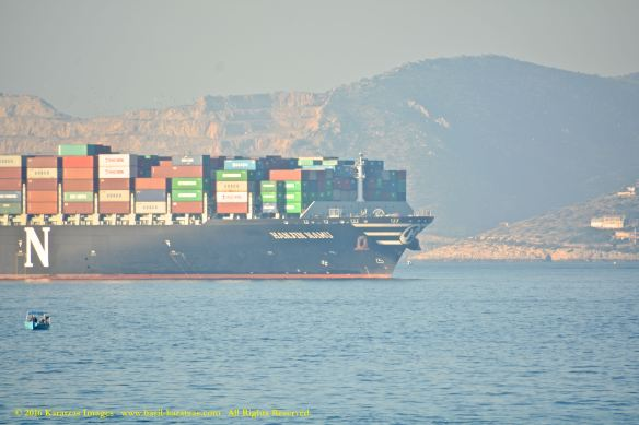MV HANJIN NAMU 2 BMK_7766 @